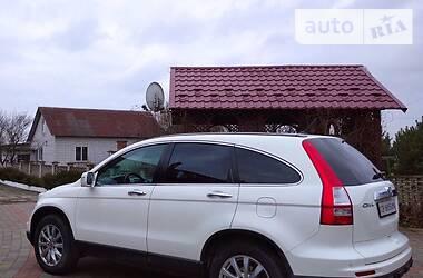 Honda CR-V 2011 в Стрые