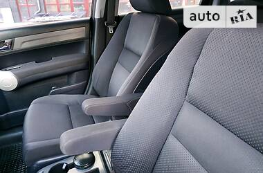 Honda CR-V 2007 в Ивано-Франковске