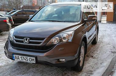 Honda CR-V 2011 в Києві