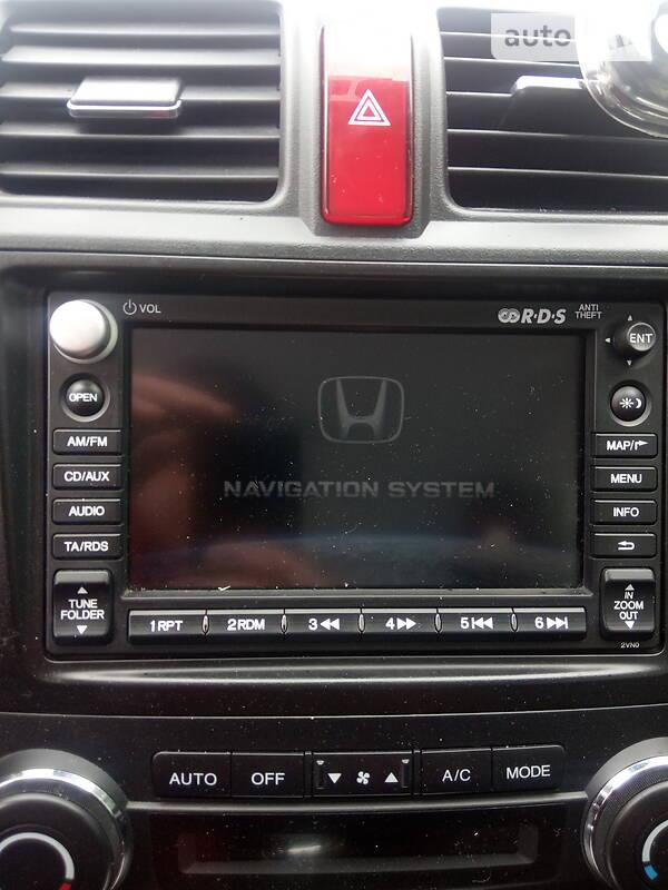 Honda CR-V 2009 в Трускавце