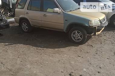 Honda CR-V 2001 в Одесі