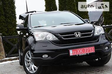 Honda CR-V 2010 в Трускавце