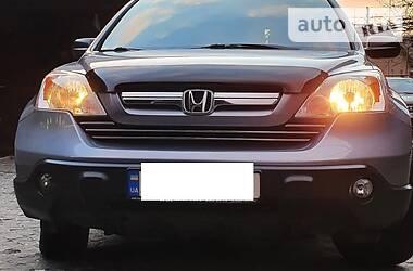 Honda CR-V 2008 в Хусте