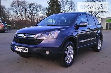 Honda CR-V 2009 в Коломые