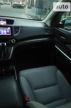 Honda CR-V 2014 в Днепре