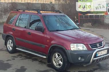 Honda CR-V 2001 в Черкассах