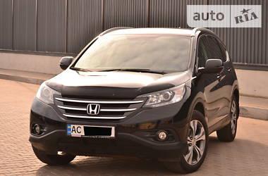 Honda CR-V 2013 в Луцке