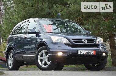 Honda CR-V 2011 в Дрогобыче
