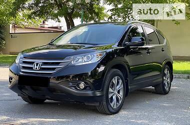 Внедорожник / Кроссовер Honda CR-V 2013 в Днепре