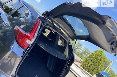 Позашляховик / Кросовер Honda CR-V 2019 в Кременчуці