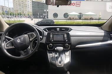 Позашляховик / Кросовер Honda CR-V 2019 в Івано-Франківську
