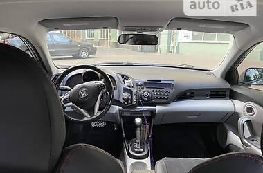 Купе Honda CR-Z 2010 в Одессе
