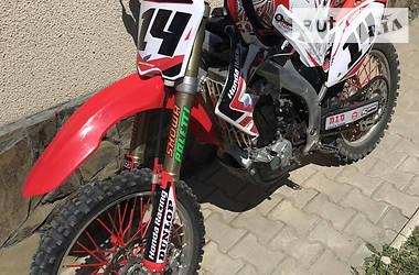 Honda CRF 450 2008 в Черновцах