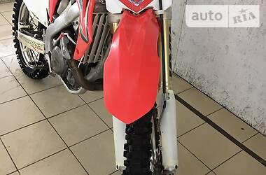 Мотоцикл Кросс Honda CRF 450 2011 в Конотопе