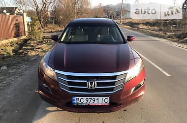 Honda Crosstour 2012 в Дрогобыче
