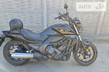 Мотоцикл Круизер Honda CTX 700 2018 в Харькове