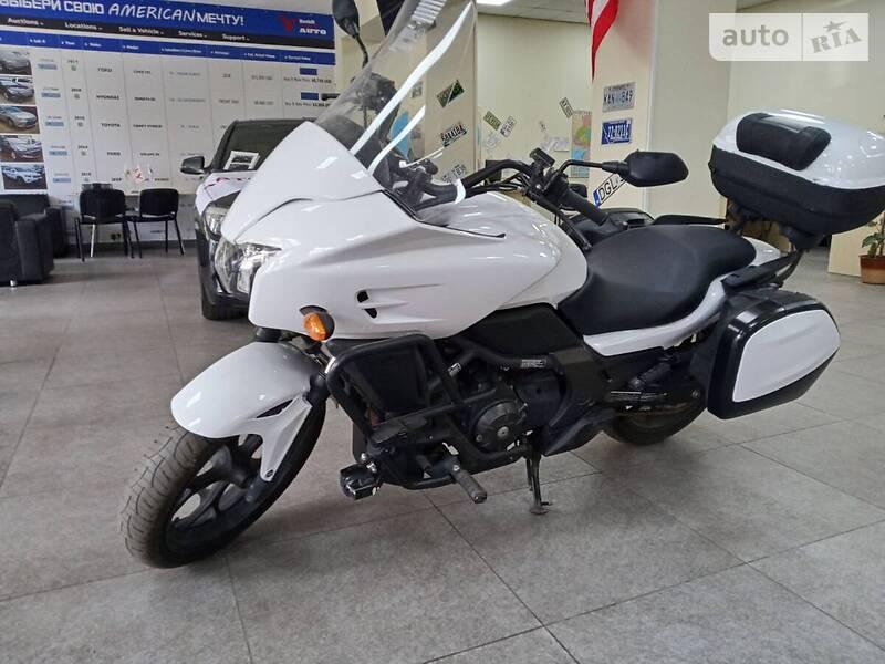 Honda CTX 2013 в Киеве