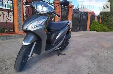 Honda Dio 110 2013 в Сумах