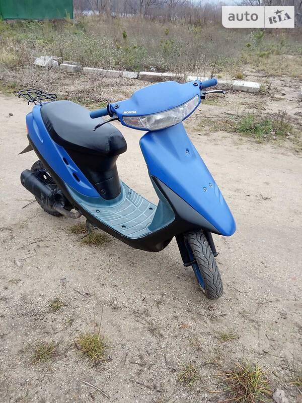 Honda Dio AF 27 2007 в Хмельницком
