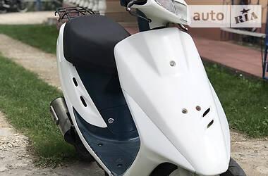 Другое Honda Dio AF 27 2002 в Теребовле