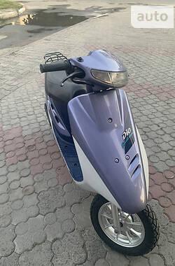 Скутер / Мотороллер Honda Dio AF 27 2002 в Волочиську