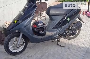 Макси-скутер Honda Dio AF 27 2012 в Сокале