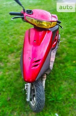 Скутер / Мотороллер Honda Dio AF 28 1998 в Чернігові