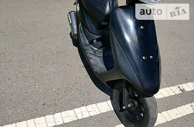 Honda Dio AF-34 2007 в Львові