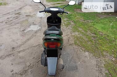 Honda Dio AF-34 1997 в Ахтырке