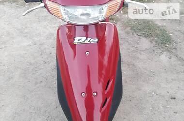 Honda Dio AF-34 2009 в Гайвороне