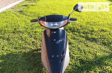Скутер / Мотороллер Honda Dio AF 34 2007 в Сторожинці