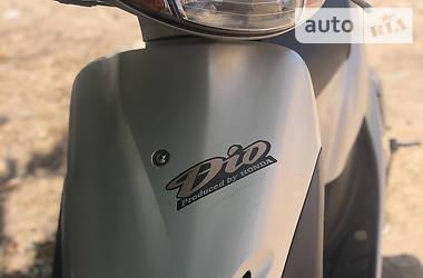 Honda Dio AF 35 2014 в Балте