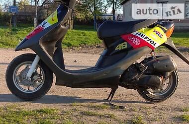 Honda Dio AF 35 1999 в Ямполе