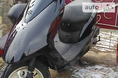 Скутер / Мотороллер Honda Dio AF 68 2015 в Виноградове