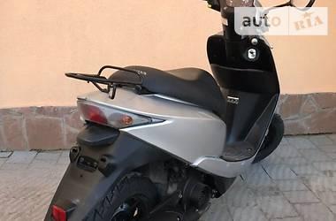 Скутер / Мотороллер Honda Dio AF 68 2006 в Виннице