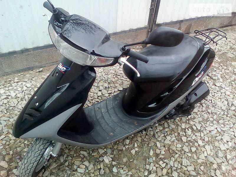 Honda Dio AF27/28 2000 года