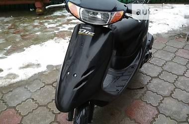Honda Dio AF34/35  2004