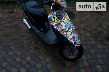 Honda Dio AF34/35 2000 в Городку