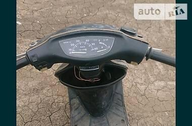 Honda Dio AF34/35 2004 в Новоселице