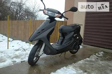 Honda Dio AF34/35 2004 в Олевске