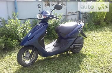 Honda Dio AF56/57/63 2012 в Тернополе