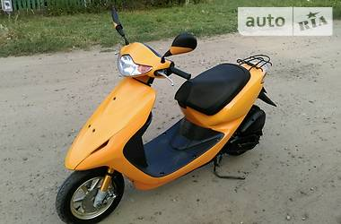 Honda Dio AF56/57/63 2007 в Великой Михайловке