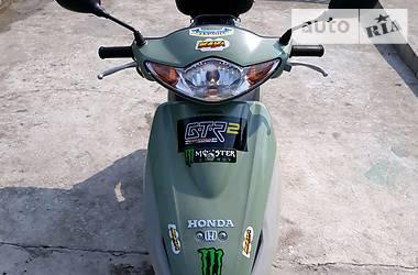 Honda Dio AF56/57/63 2010 в Тернополе