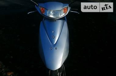 Honda Dio AF62/68 2005 в Тернополі