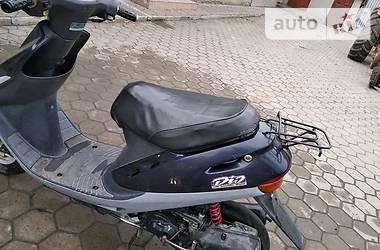 Honda Dio 2005 в Черновцах