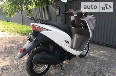 Honda Dio 2013 в Сарнах