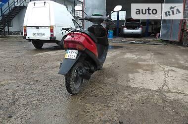 Honda Dio 2008 в Калуше