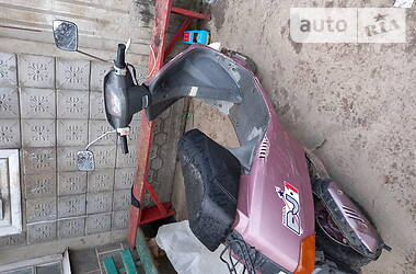 Honda DJ 2006 в Виннице
