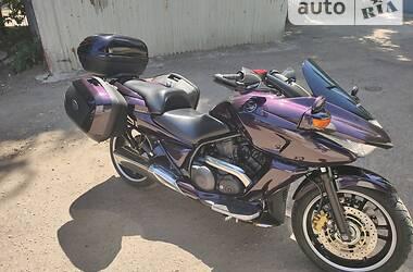 Мотоцикл Спорт-туризм Honda DN-01 2008 в Одесі