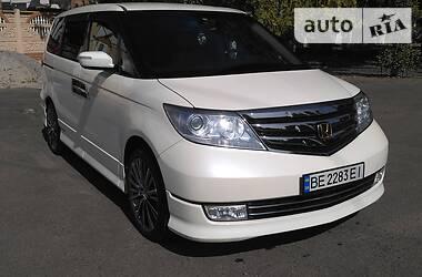 Honda Elysion 2011 в Николаеве